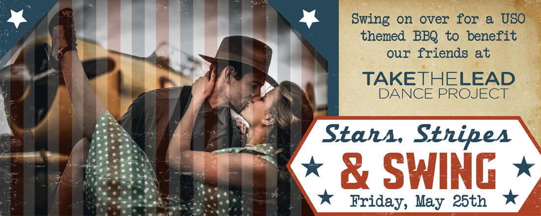 Stars, Stripes and Swing
